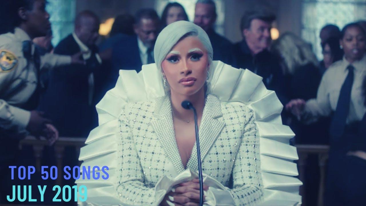 Download Top 50 Songs: July 2019 (07/06/2019) I Best Billboard Music Hit