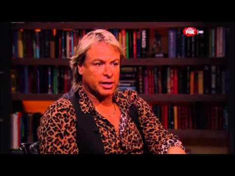 Open Mike 2013 Episode 12: Warwick Capper