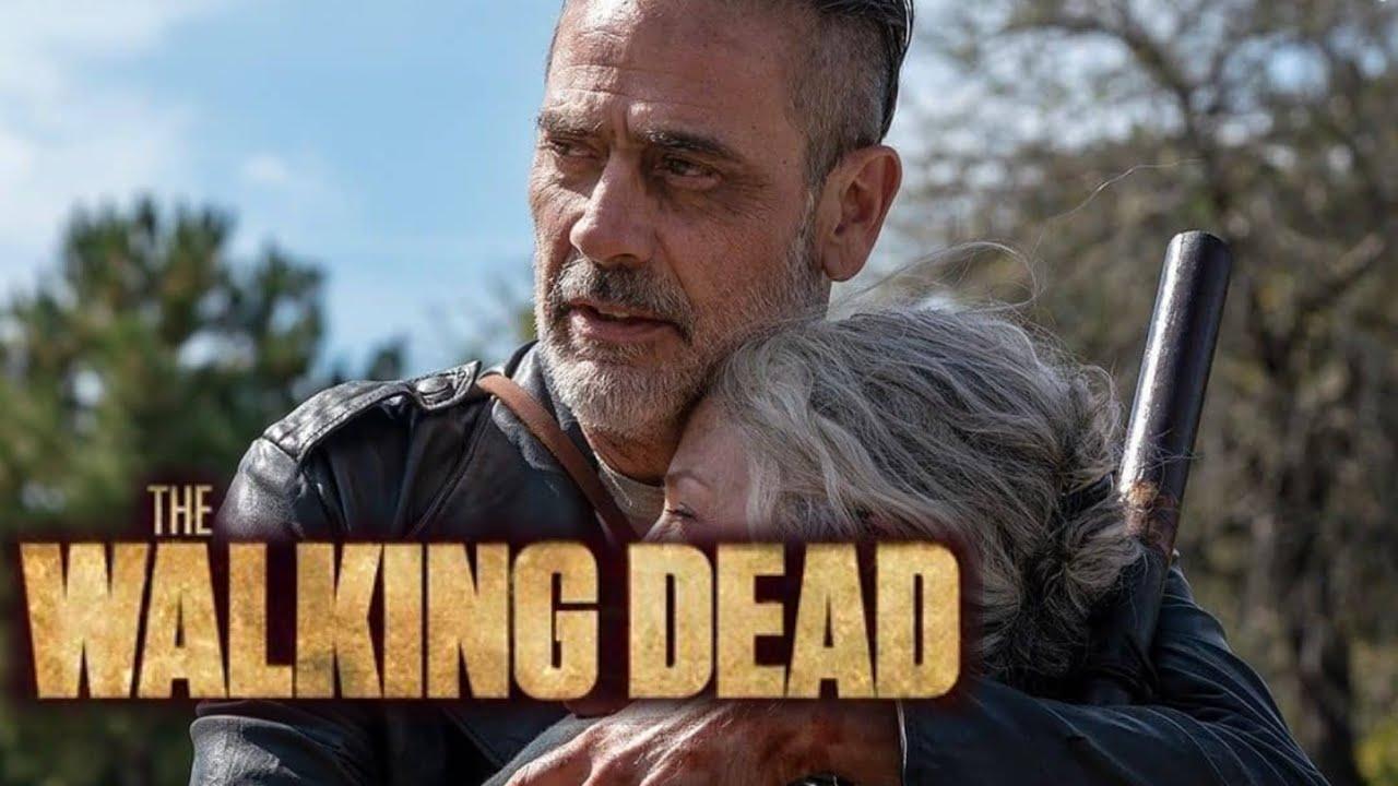 The Walking Dead Episodenliste