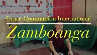GCI Zamboanga Pastor's Message Chabacano Ep1