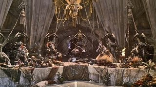 What Happened To THE DARK CRYSTAL Sequel? - AMC Movie News