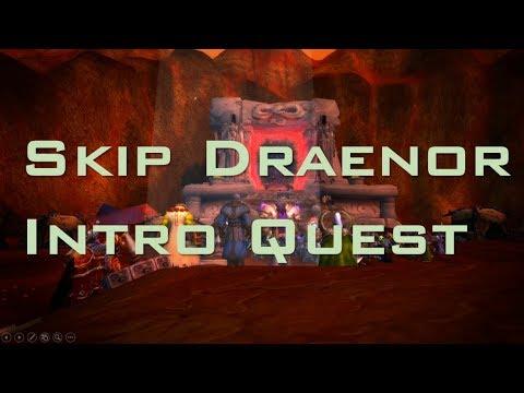 wow-guide:-how-to-skip-draenor-intro-questline