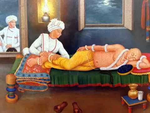 Swaminarayan Podho Podho Sahajanand Swami