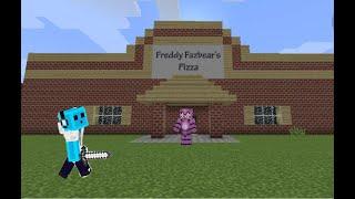 Проклятая пиццерия