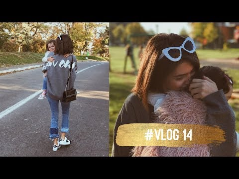 VLOG #14 follow us around/ Cluj