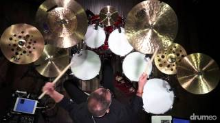 "Mark Kelso - ""The Jazz Exiles"" (Drumeo)"