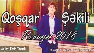 Qosqar Sekili - Super Revayet 2018 Yep Yeni