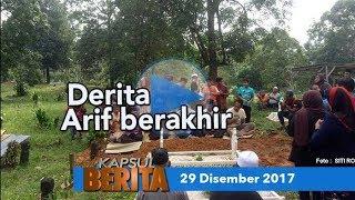 Kapsul Berita 29 Disember 2017
