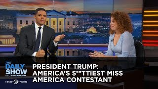 Download President Trump: America's S**ttiest Miss America Contestant: The Daily Show Mp3 and Videos