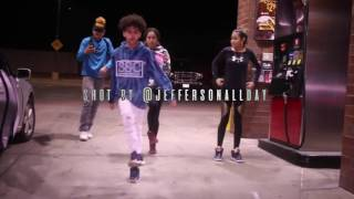 Migos - Get Right Witcha (Official Dance)