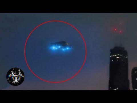 VIDEO: ¿QUE RAYOS ESTÁ PASANDO EN ESTE MUNDO?... 11/03/2021