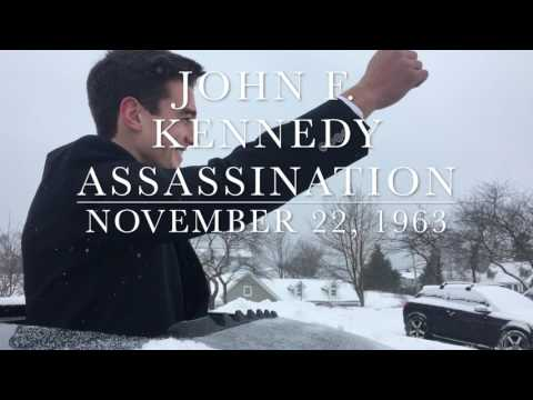 Bay of Pigs Invasion and JFK Assassination