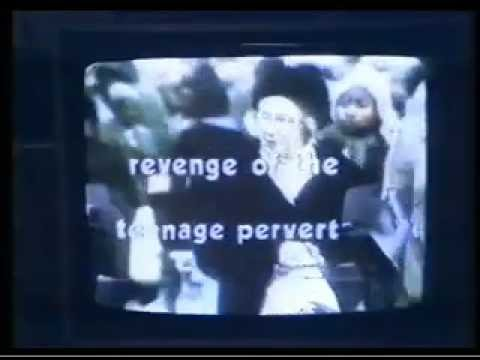 Framed Youth - the revenge of the teenage perverts