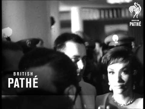Venice Film Festival (1959)