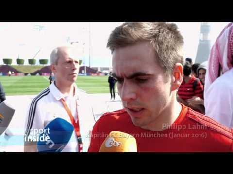 Dahoam in Doha:  WDR Sport inside über den Bayer Deal mit Doha