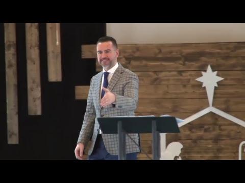 'Como empezar de nuevo' - Pastor Freddy De Anda