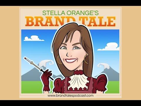 Stella Orange [Brand Tales™]  Ep 4