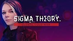 Sigma Theory (abgeschlossen)