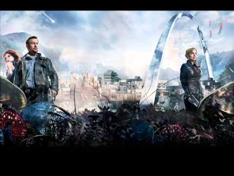 Defiance 01 Theme from Defiance