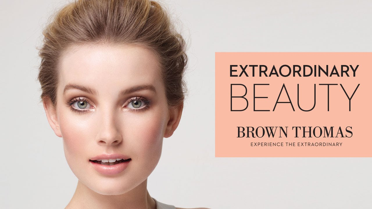 Extraordinary Beauty | 2015 Make Up Trends | Brown Thomas ... - photo#34