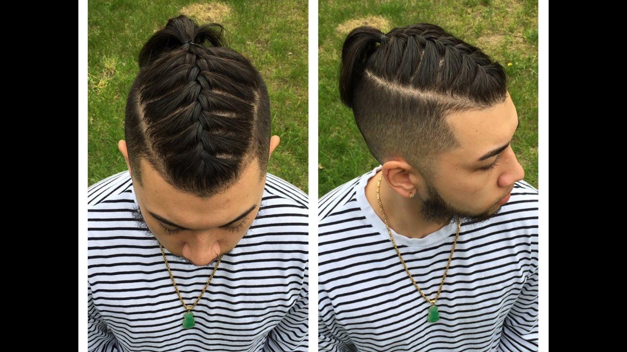 Bjorn Hair Braid