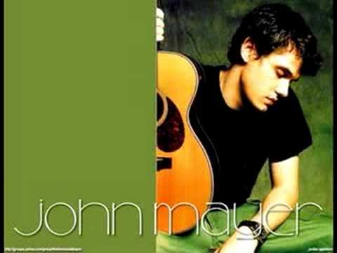 John Mayer - In Your Atmosphere (acoustic)