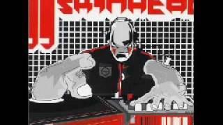 DJ Skinhead Extreme Terror