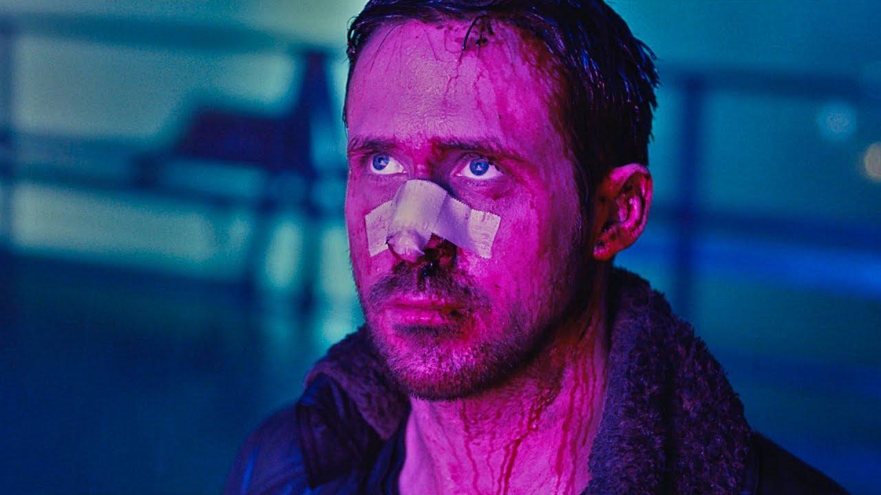 Blade Runner 2049 Izle