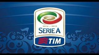 Обзор 1 тура Чемпионата Италии, Серия А(Все матчи, все голы и опасные моменты., 2015-09-15T20:30:57.000Z)