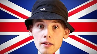 Britain's Angriest Man