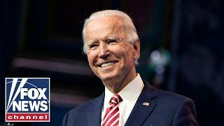 Biden could announce key Cabinet picks as soon as next week