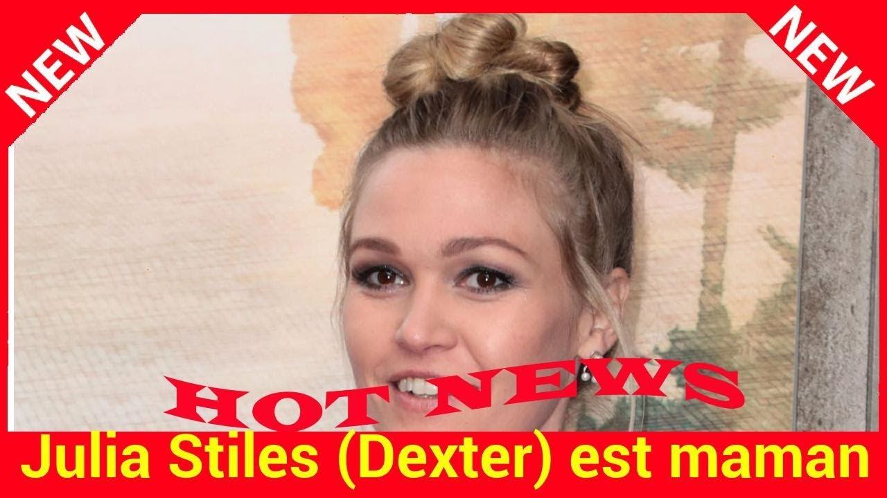Julia Stiles Dexter Est Maman Decouvrez Le Prenom De Son Bebe