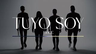 TWICE MÚSICA - Tuyo Soy (Videoclip Oficial)