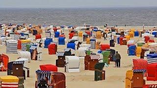 Reisebericht Insel-Camping Borkum (Ostfriesland) September 2016