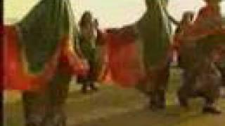 Yemeni Jewish Dance