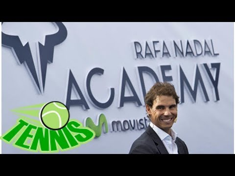 Rafael Nadal displays act of kindness after Majorca floods
