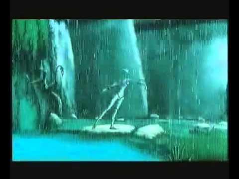 Смотреть мультик дети дождя
