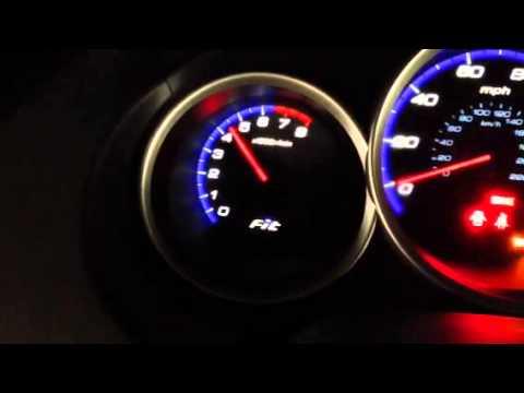 2008 Honda Fit GD3 - Magnaflow Cat-back Exhaust System
