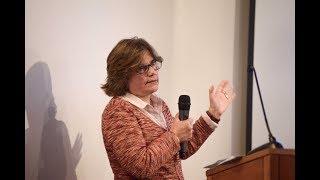 Defensa de tesis doctoral de Gabriela Prieto