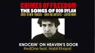 Chimes Of Freedom: Knockin' On Heaven's Door (RedOne & Nabil Khayat)