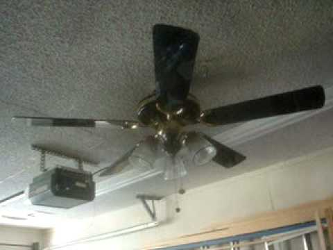 52 Hampton Bay Chatham Ceiling Fan Doovi