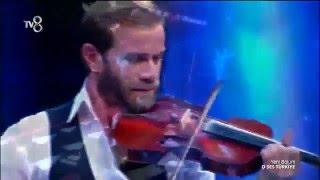 Ahmet Batırlı'nın keman performansı herkesi büyüledi!