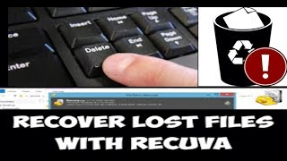 how to recover your deleted files in your pc, phone, pendrives etc ..100% proof....