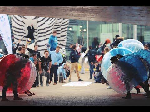 Mannequin Challenge EPFL