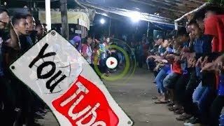 DERO DJ - BUAYA CINTA