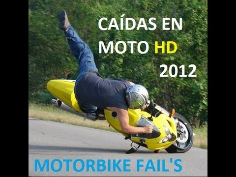 motorbike crash compilation 2012 hd ca das en moto youtube. Black Bedroom Furniture Sets. Home Design Ideas