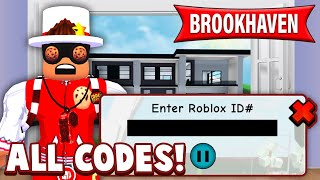 Every Code For BrookHaven Rp 2021! Roblox Music ID CODES! How To Find Music Codes On Roblox - Country 2021 Music - Best Country Music 2021 (New Country Songs 2021)..country music playlist 2021