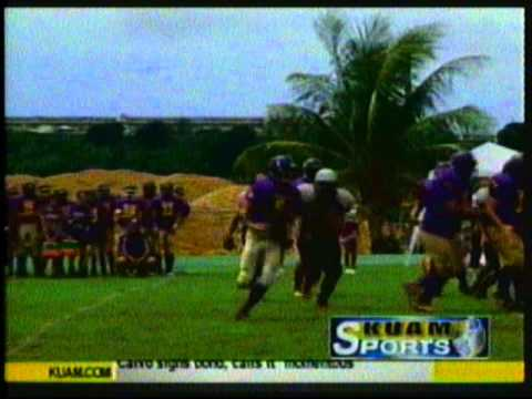 We Got This, Guam! sports highlights