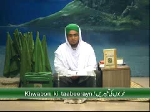Khawabon ki Tabeer - Ask a Question - IslamiMehfil