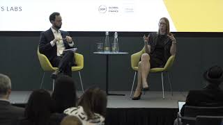 DACOM19 - Keynote: Q&A with SEC Commissioner Hester M. Peirce